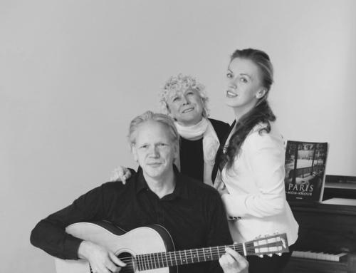 Kasteel Dussen, Camadou met chansons, 17-09-2020